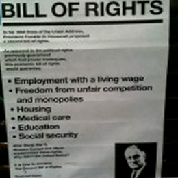 new bill of rights