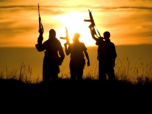Will the war on terror (terrorism) ever end?